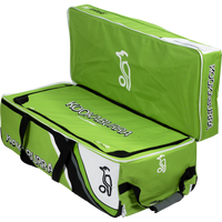 Kookaburra Pro Players Wheelie Bag 2015 - GW