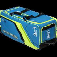 Kookaburra Pro 800 Wheelie Bag 2015 - BY