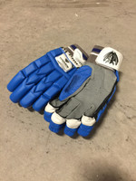 Hammer Pro Royal Blue Batting gloves