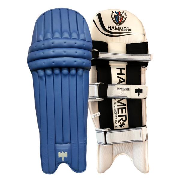 Hammer Core T20 cricket Batting Pads 2018Royal Blue