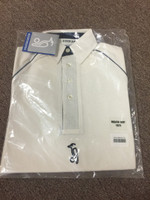 Kookaburra Predator off white shirt ( youth / X small )