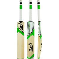 The Kahuna LITE cricket bat is premium G4 english willow