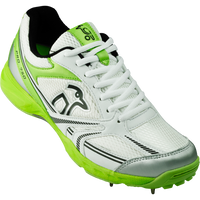 Kookaburra Pro 750 Spike Cricket shoes 2016 Green