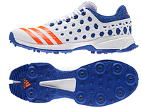 The all new 2016 Adidas SL22 is lighter, faster and an all round better shoe.