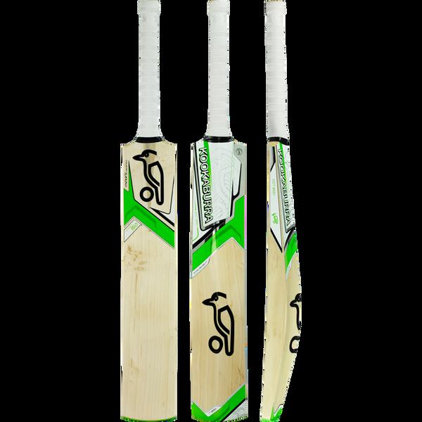 The Kookaburra Kahuna prodigy 50 cricket bat