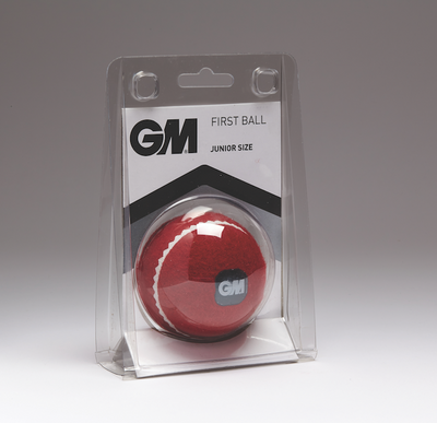 GM First Cricket Ball 2016