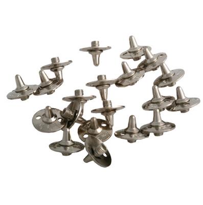 Kookaburra metal spikes 2016 with key