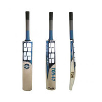 SS TON 47 Cricket Bat 2016 image