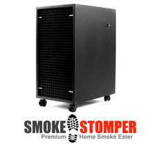 Smoke Stomper - Home Smoke Eater