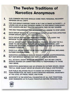 Australian Fellowship Service Office of Narcotics ...