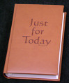 Just For Today leather bound gift edition