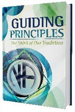 NA's newest Fellowship-approved book contains tools, text, and questions meant to facilitate discussion and inspire action in our groups, in workshops, and in sponsorship. This book is a collection of experience and ideas on how to work through issues together, using the principles embodied in the Traditions.