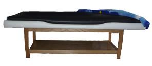 Liquid Sound Table