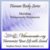 Inner Soulutions VAT Frequencies - Meridian
