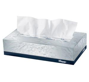 Kimberly Clark 21606 Kleenex Tissue