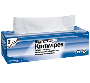 Kimberly Clark 34743 Kimtech Wiper