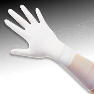 QRP Q125 Qualatrile XC White Nitrile
