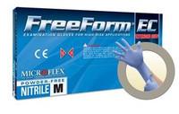 "Microflex FFS-700 FreeForm 9"" Nitrile Gloves"
