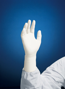 Kimtech Pure G3 White Nitrile Gloves