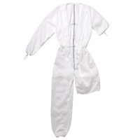 Kimberly Clark Kimtech™ A5 Sterile Cleanroom Coveralls