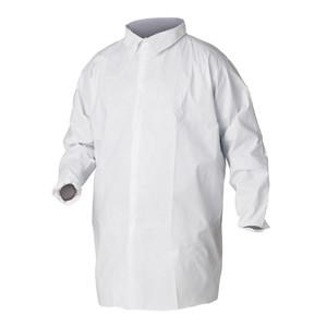 KleanGuard A40 Lab Coat Breathable