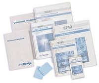"""Texwipe TX5740 Spiral Notebook 8.5"""" x 11"""""""