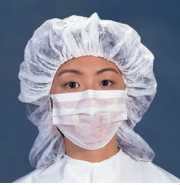 Kimberly Clark 62477 M6 Mask