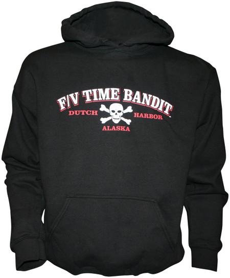 F/V Time Bandit Hoody Front