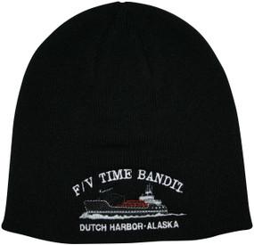 F/V Time Bandit Knit Hat