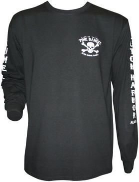 Long Sleeve Time Bandit Next Generation Shirt
