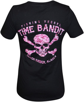 Ladies Time Bandit Next Generation T-shirt