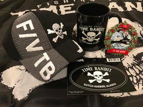 Time Bandit Gear Box
