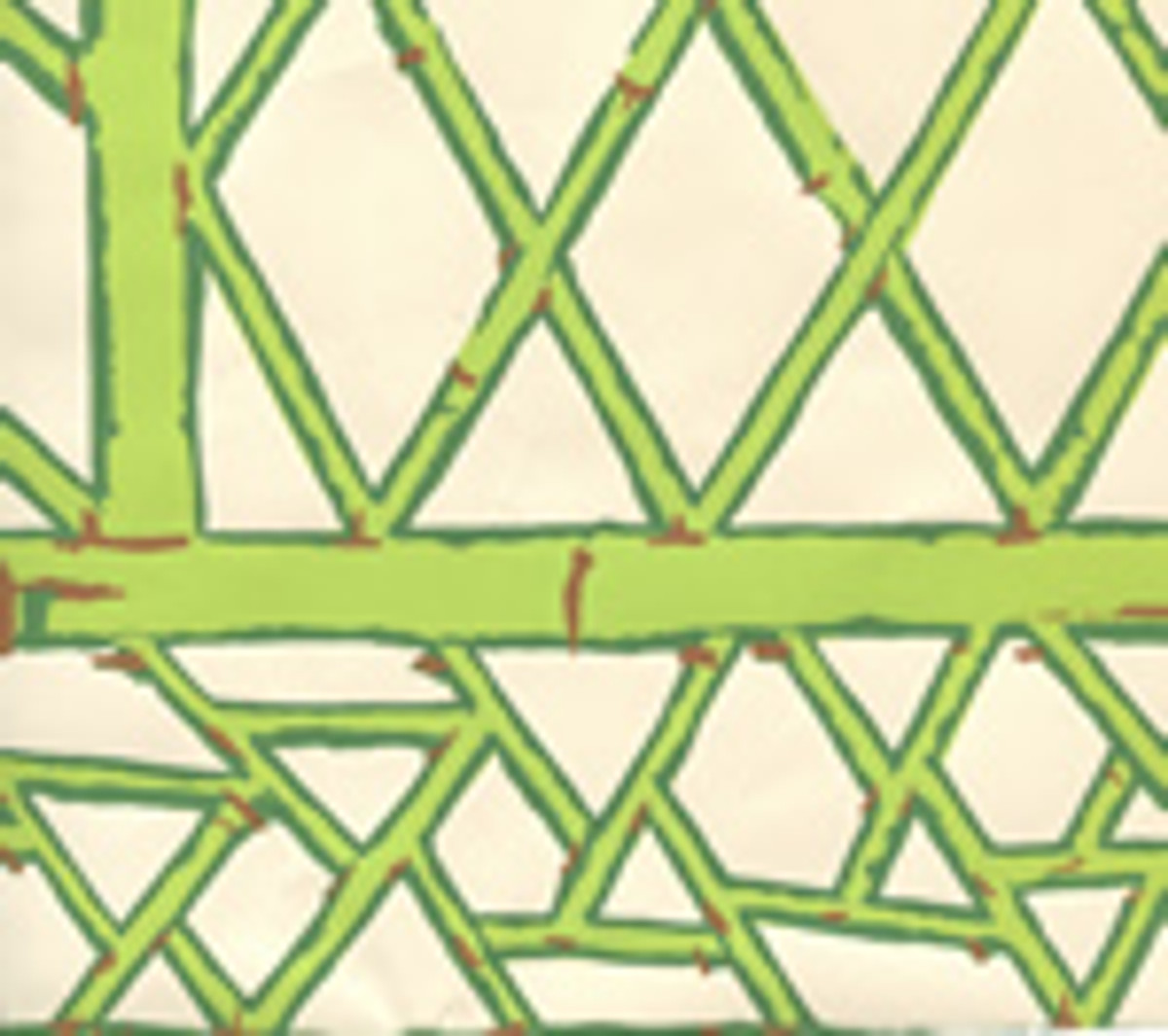 Quadrille China Seas Lyford Trellis Wallpaper 6020w 03