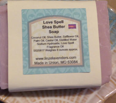 Love Spell A lavishly lush blend of Orange, Peach Cherry Blossom and White Jasmine