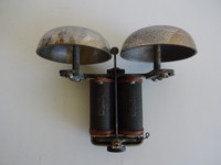 Western Electric  317 ringer for wood wall phone