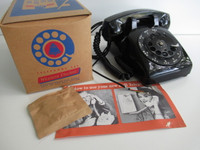 Western Electric 500 NEW IN BOX