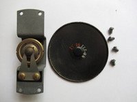 Western Electric Transmitter rebuild parts
