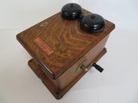 415E magneto box