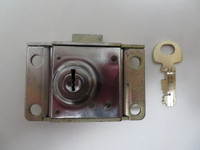29A lock and key