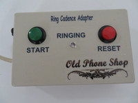 Ring Cadence Adapter  for   Theatre