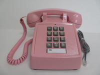 Pink 2500  Western Electric
