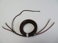 Western Electric Receiver cord New Old Stock