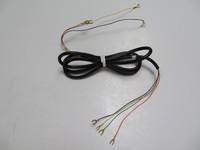 G1 handset straight rubber handset cord