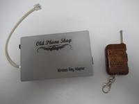 Wireless Telephone  Ring Adapter Theater