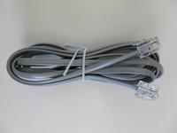 Modular plug cord 7ft