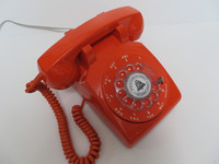 ORANGE desk phone 500