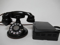 Western Electric B1 102 Telephone Set
