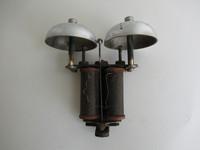 Stromberg Calrson Wood telephone ringer