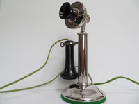 Western Electric Candlestick  telephone 20AL