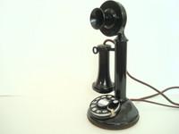 Dial candlestick 50AL